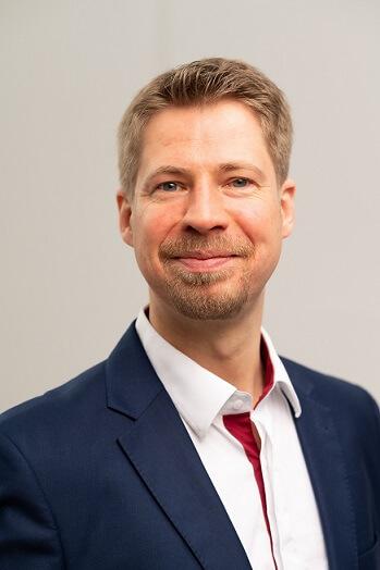 Helmut Andreas Friederich der Finanzexperte