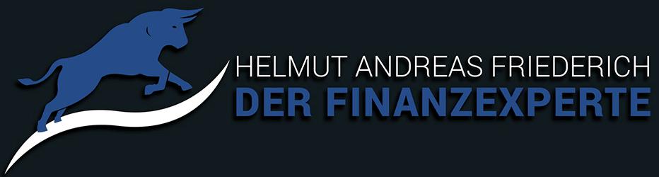 derfinanzexperte.eu Helmut Andreas Friederich